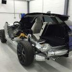 jaguar restoration