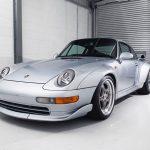 porche 911 GT