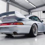 porche 911 GT spoilet