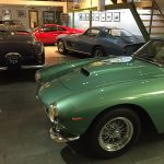 classic and historic cars