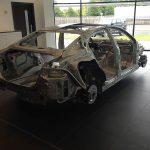 car frame